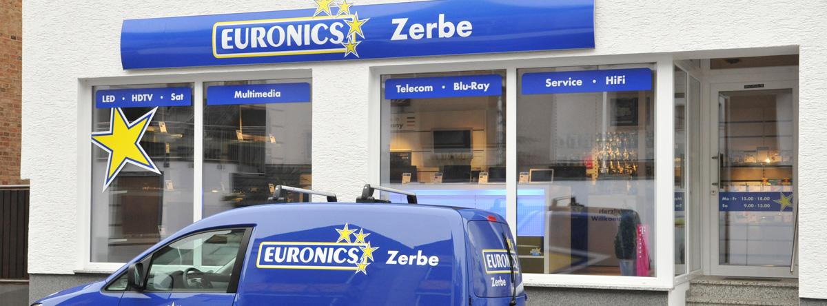 EURONICS Zerbe