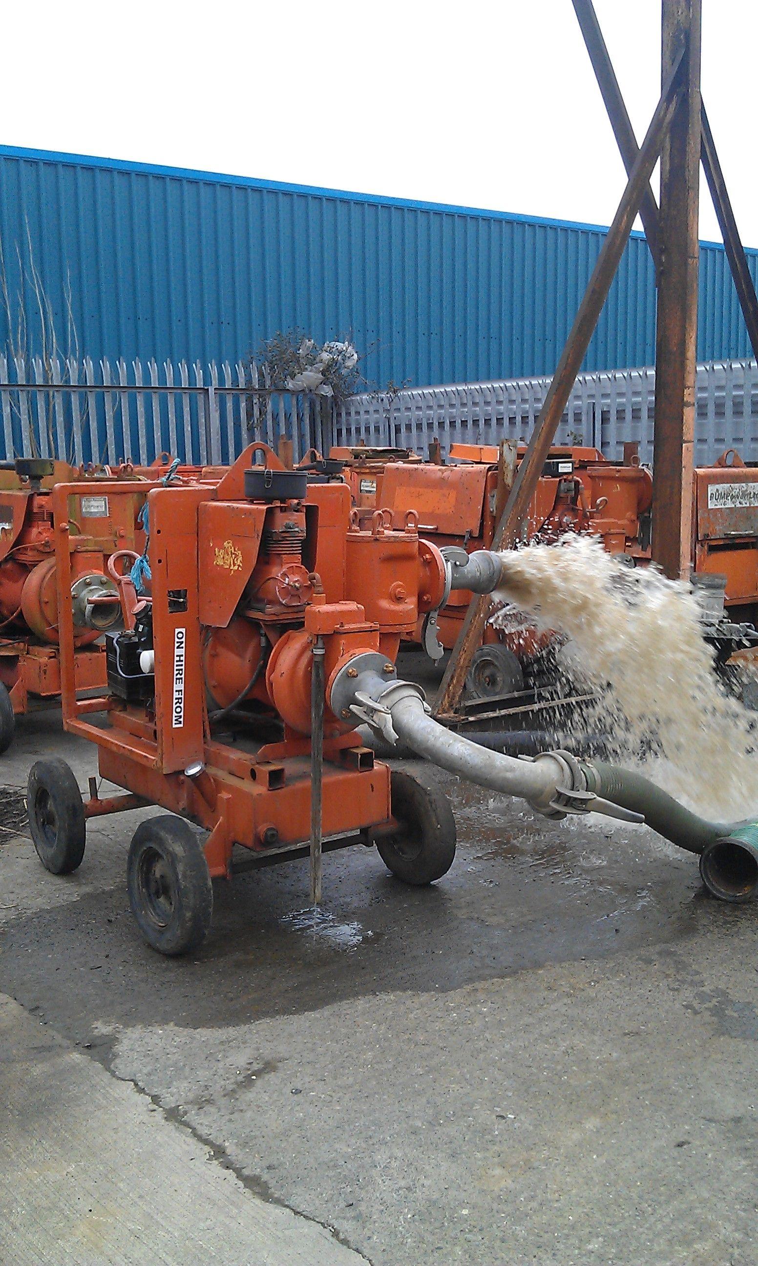 Pumpower Services Ltd 6