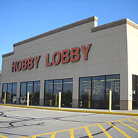 Hobby lobby in des moines ia 50315 for Craft stores des moines