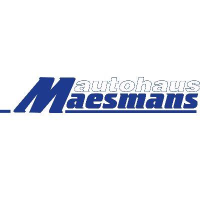 Bild zu Autohaus Gebr. Maesmans OHG in Görlitz