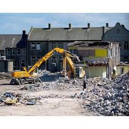Priority Demolition Inc.