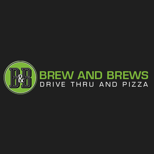 Brew and Brews Drive Thru and Pizza