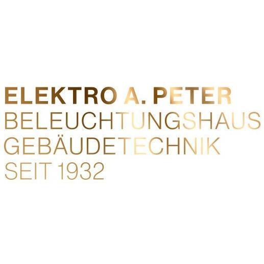 Bild zu Elektro A. Peter GmbH, Beleuchtungshaus in Backnang