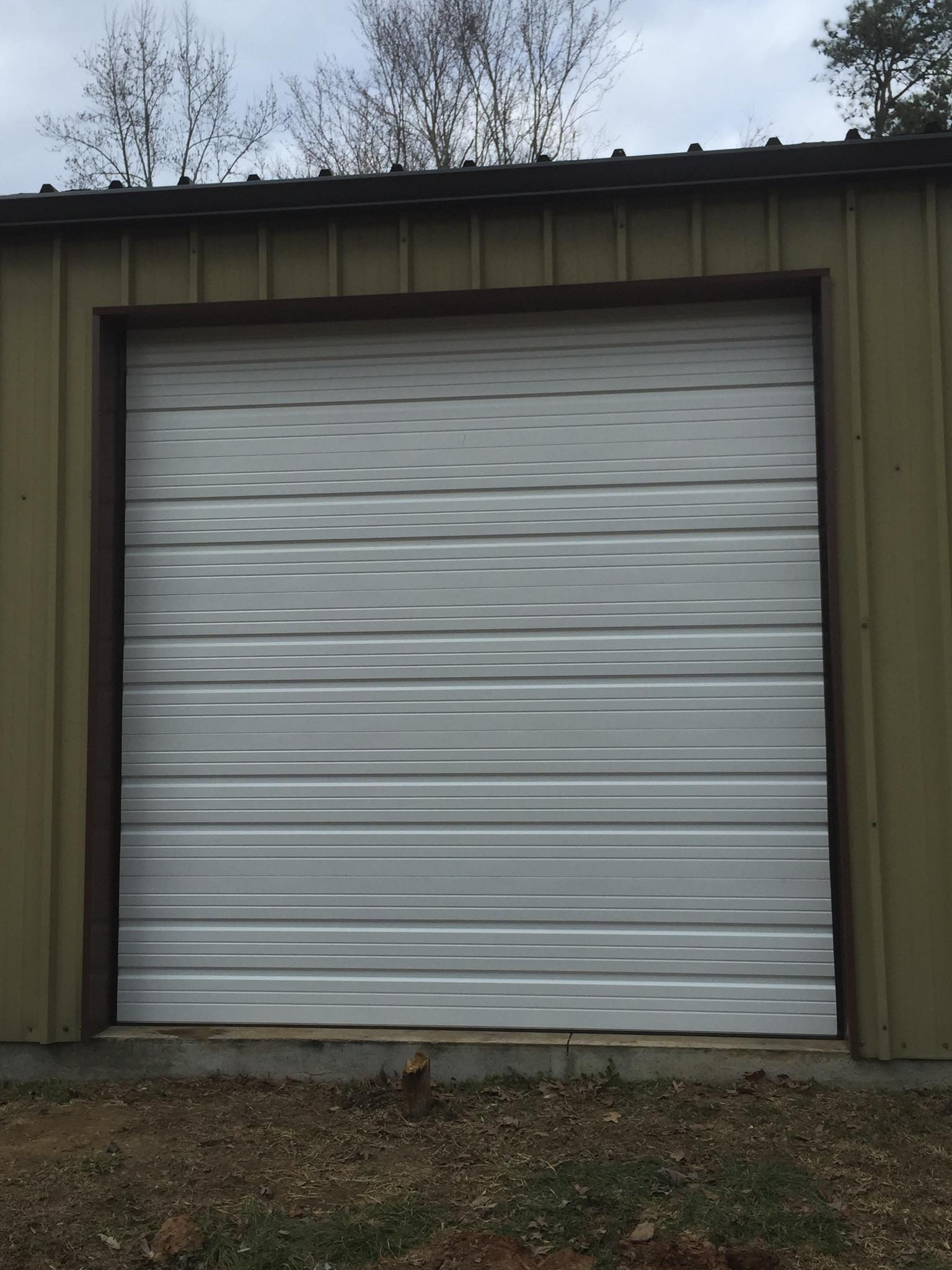 20484861210183361536 All American Overhead Garage Door Inc. In Wendell NC  27591 #3F628C 4 X