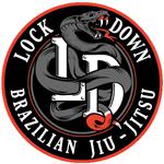 Lock Down Brazilian Jiu-Jitsu