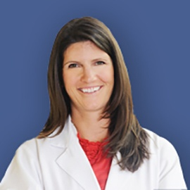 Tara Morrison, M.D. - Houston, TX - Ear, Nose & Throat