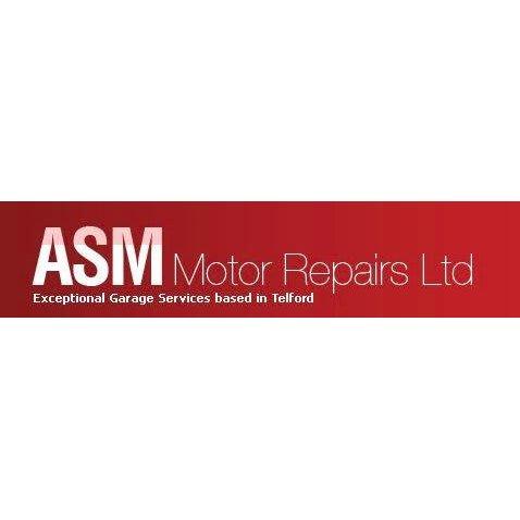 ASM Motor Repairs Ltd - Telford, West Midlands TF2 9JU - 01952 610180 | ShowMeLocal.com
