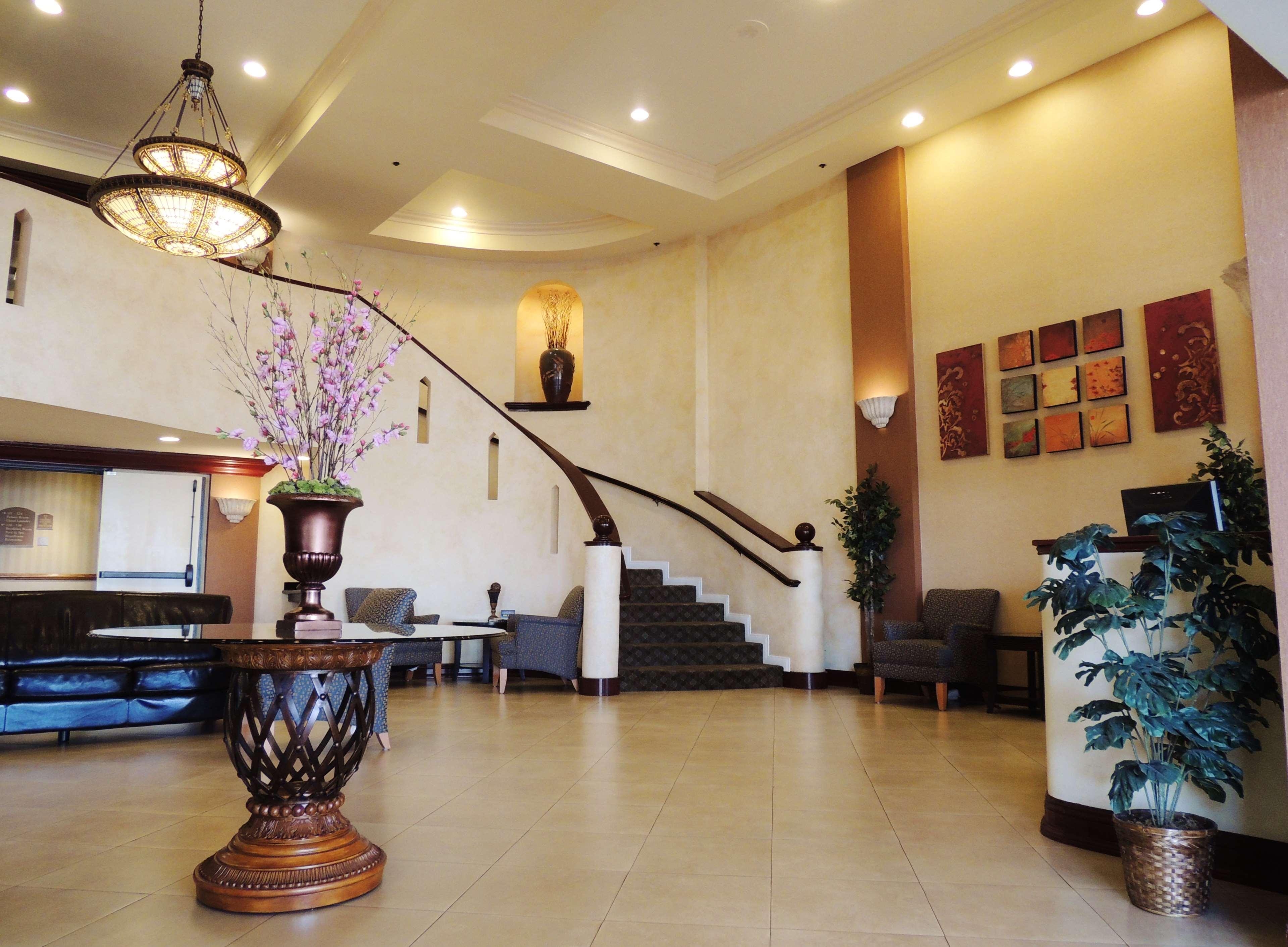 Best western plus anaheim orange county hotel placentia for Hotel design orange