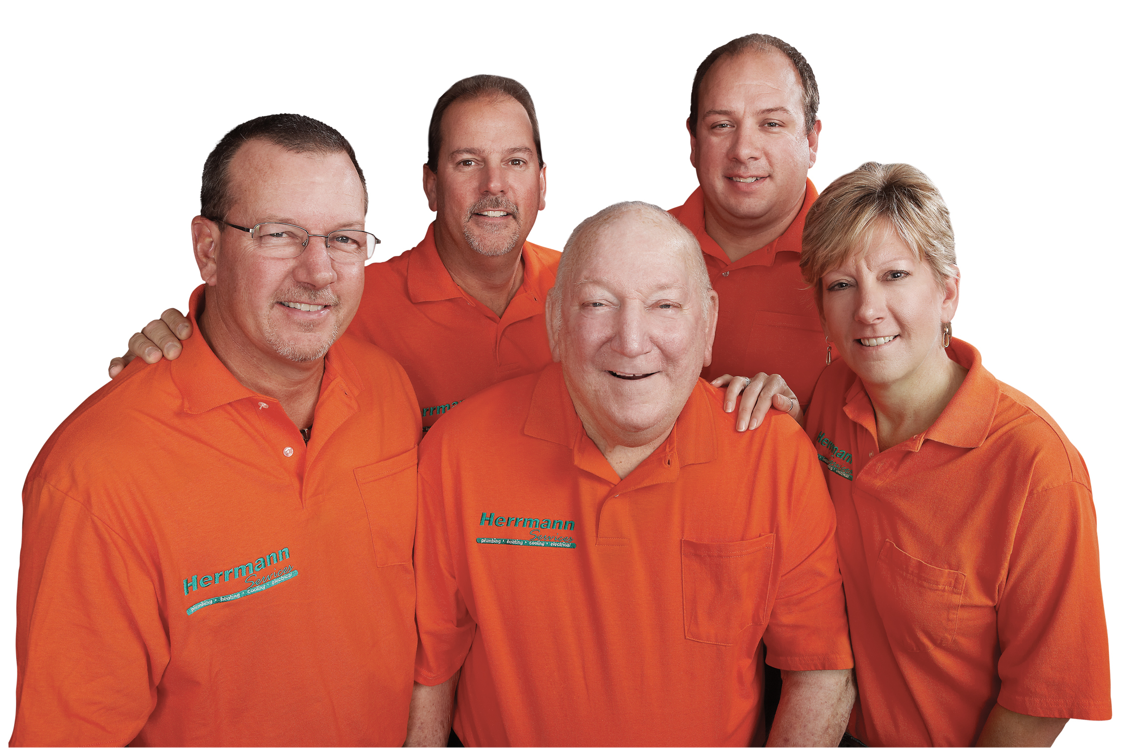 Herrmann Services is a family owned and operated heating, cooling, plumbing, and electrical business serving the Greater Cincinnati and surrounding areas since 1968. Our company includes three generations of the Herrmann family
