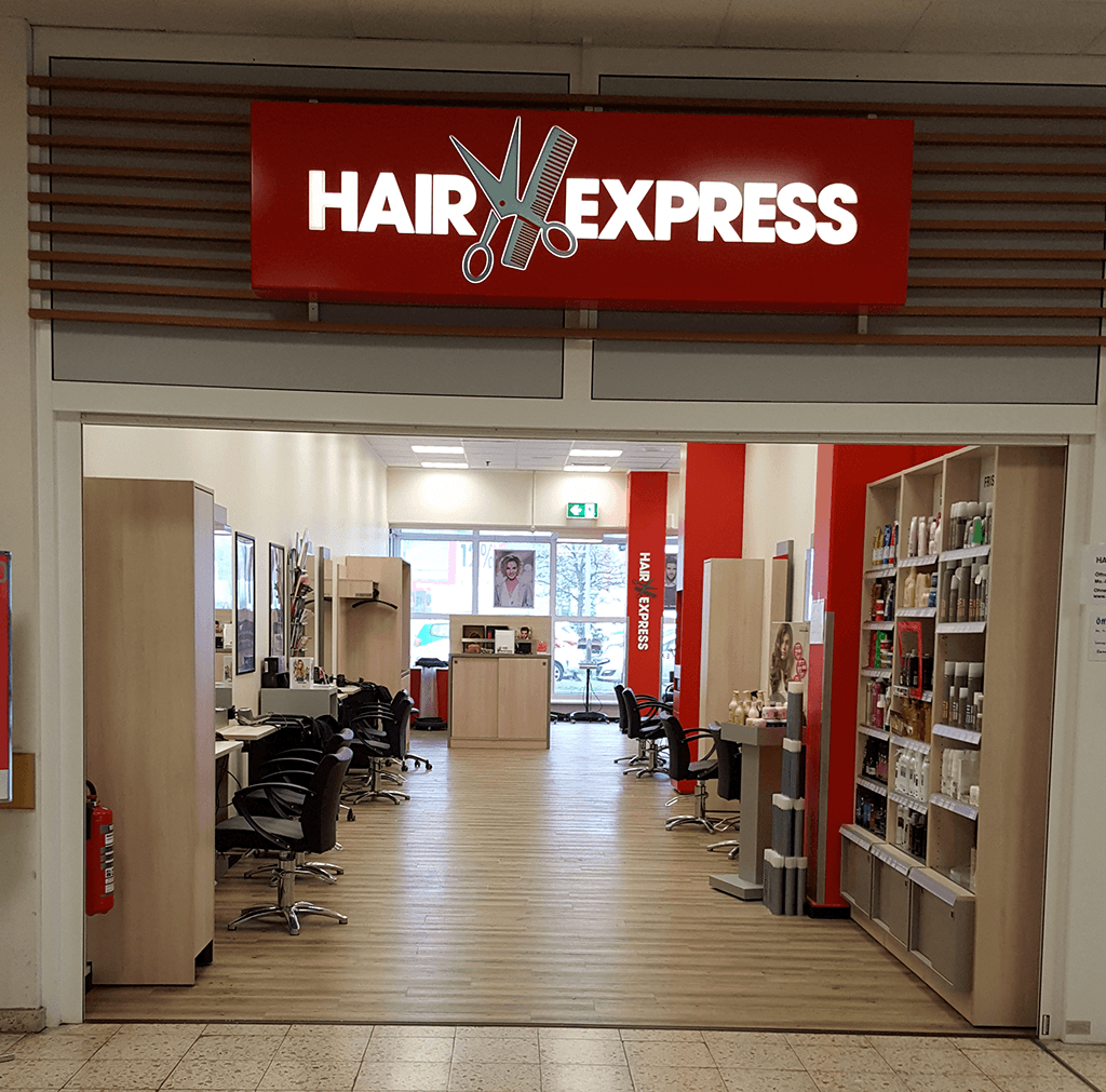 Bilder HairExpress