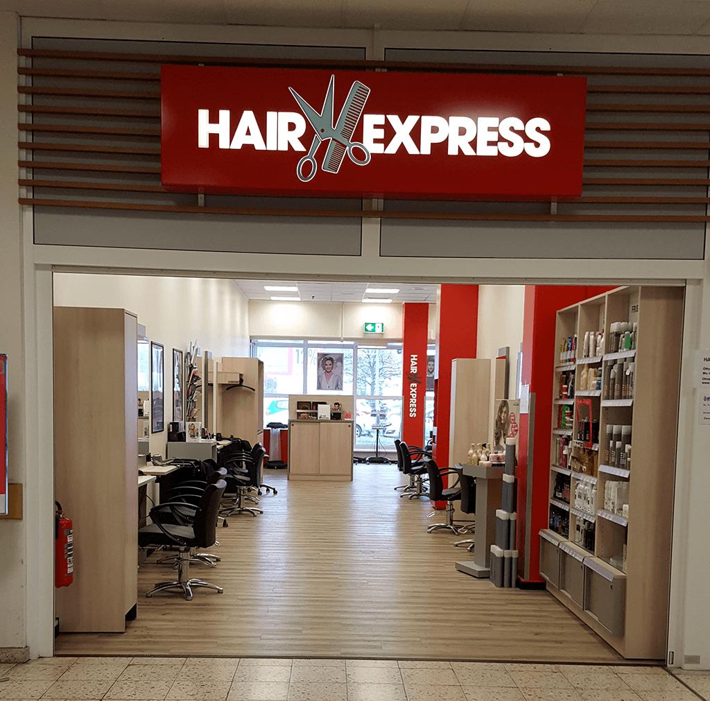 HairExpress