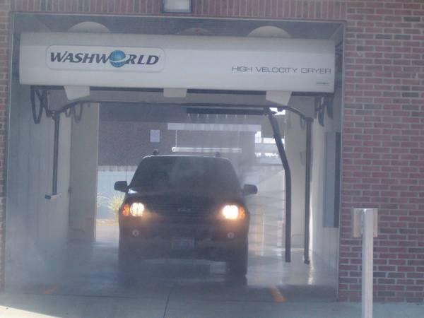 Enterprise Rent A Car Vandalia Oh