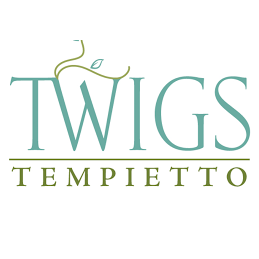 Twigs Tempietto