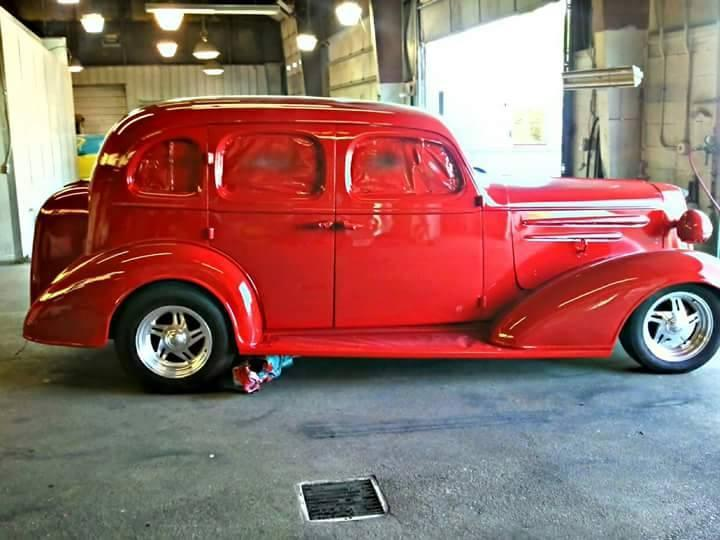 Maaco Collision Repair Auto Painting Newark De