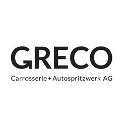 Greco Carrosserie + Autospritzwerk AG