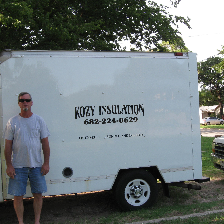 Kozy Insulation