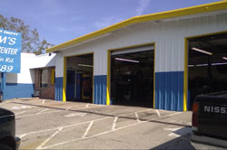GRISHAM'S Transmission Center and GRISHAM'STowing & Recovery