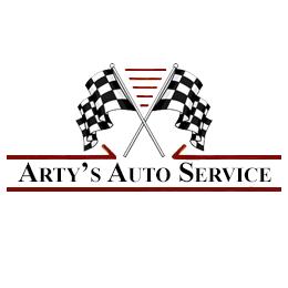 Arty's Auto Service Inc.