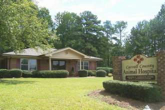 Carroll County Animal Hospital - Carrollton, GA -
