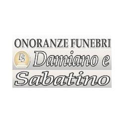 Onoranze Funebri Damiano e Sabatino