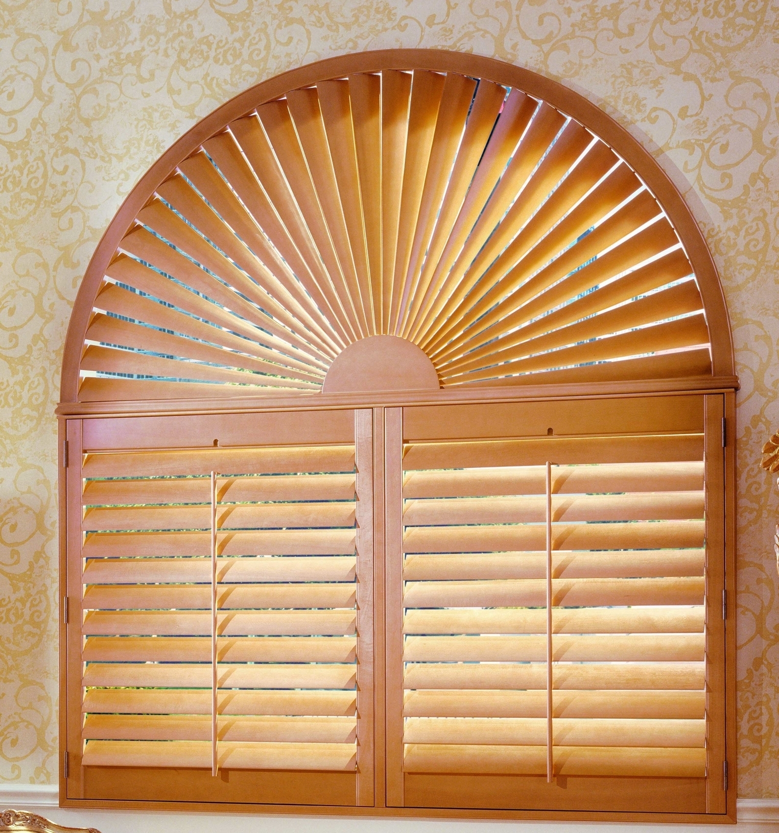 House of Blinds and Shutters