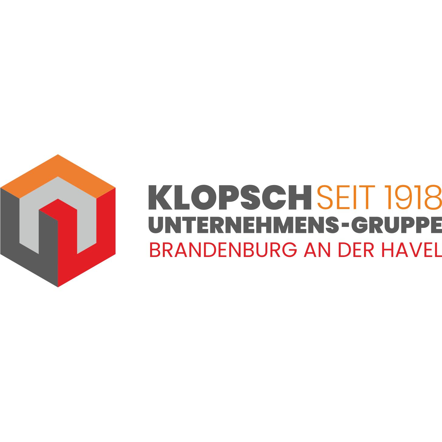 Ing. Kurt Klopsch Fördertechnik GmbH