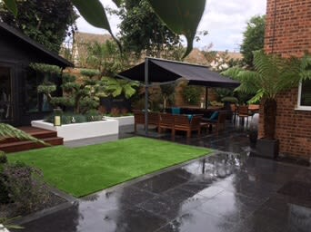 Newview Landscapes Ltd