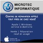 Microtec Informatique
