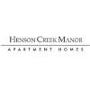 Henson Creek