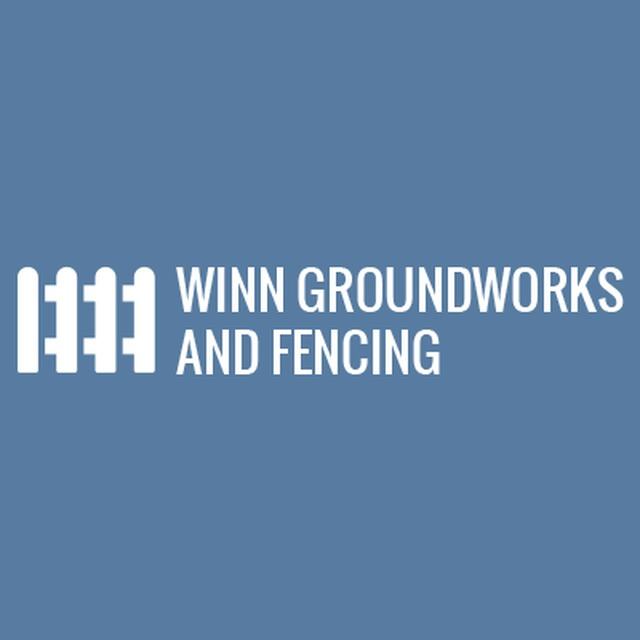 Winn Groundworks and Fencing