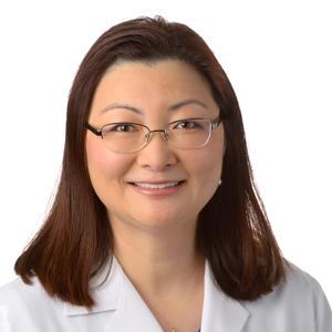 Mary Ahn MD