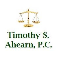 Timothy S. Ahearn Law Offices