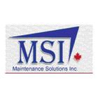 MSI Maintenance Solutions Inc