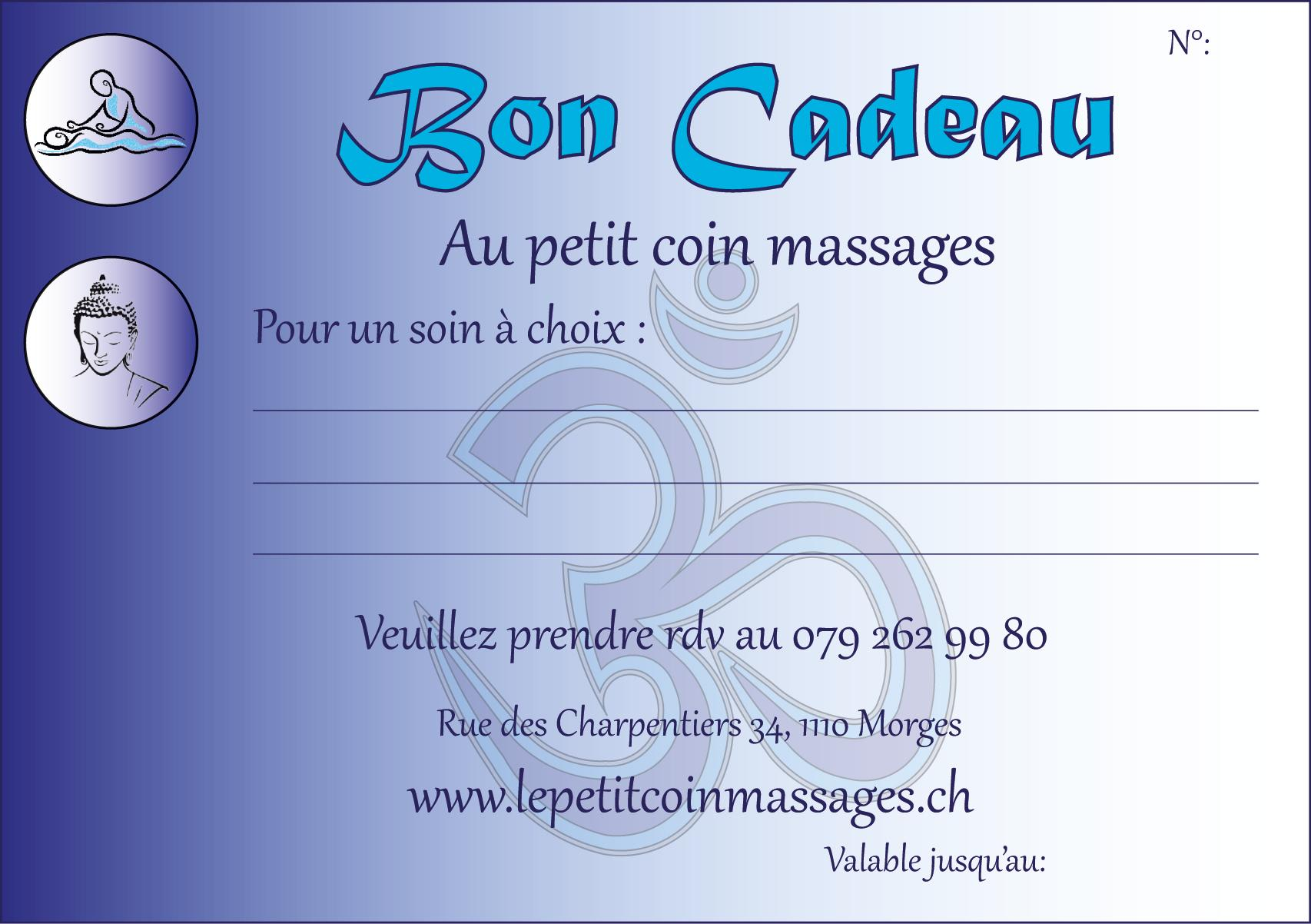Le Petit Coin Massages