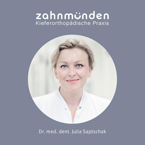 Bild zu Zahnmünden - Fachzahnarztpraxis für Kieferorthopädie in Hannoversch Münden