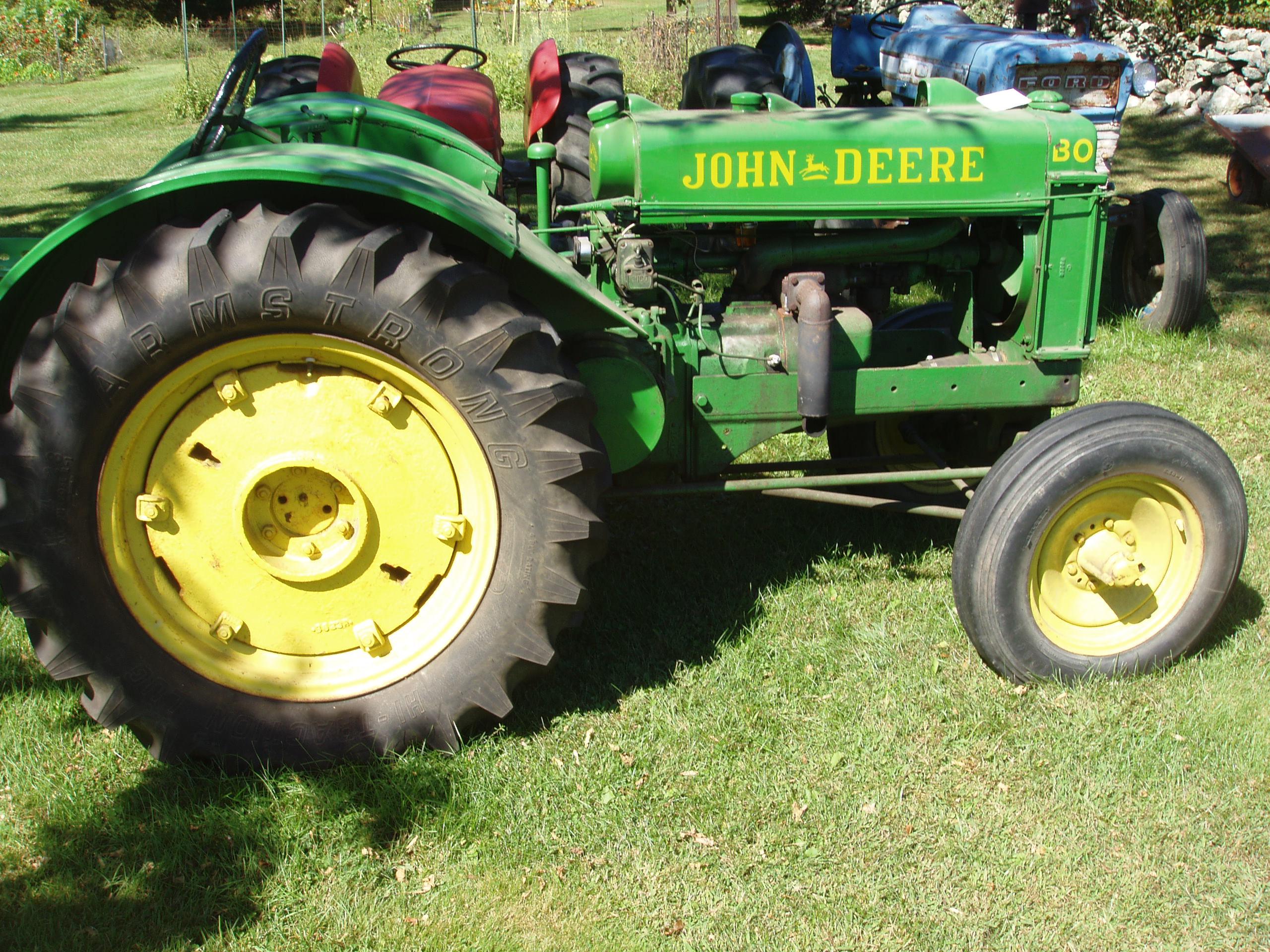 Stw Tractor Llc