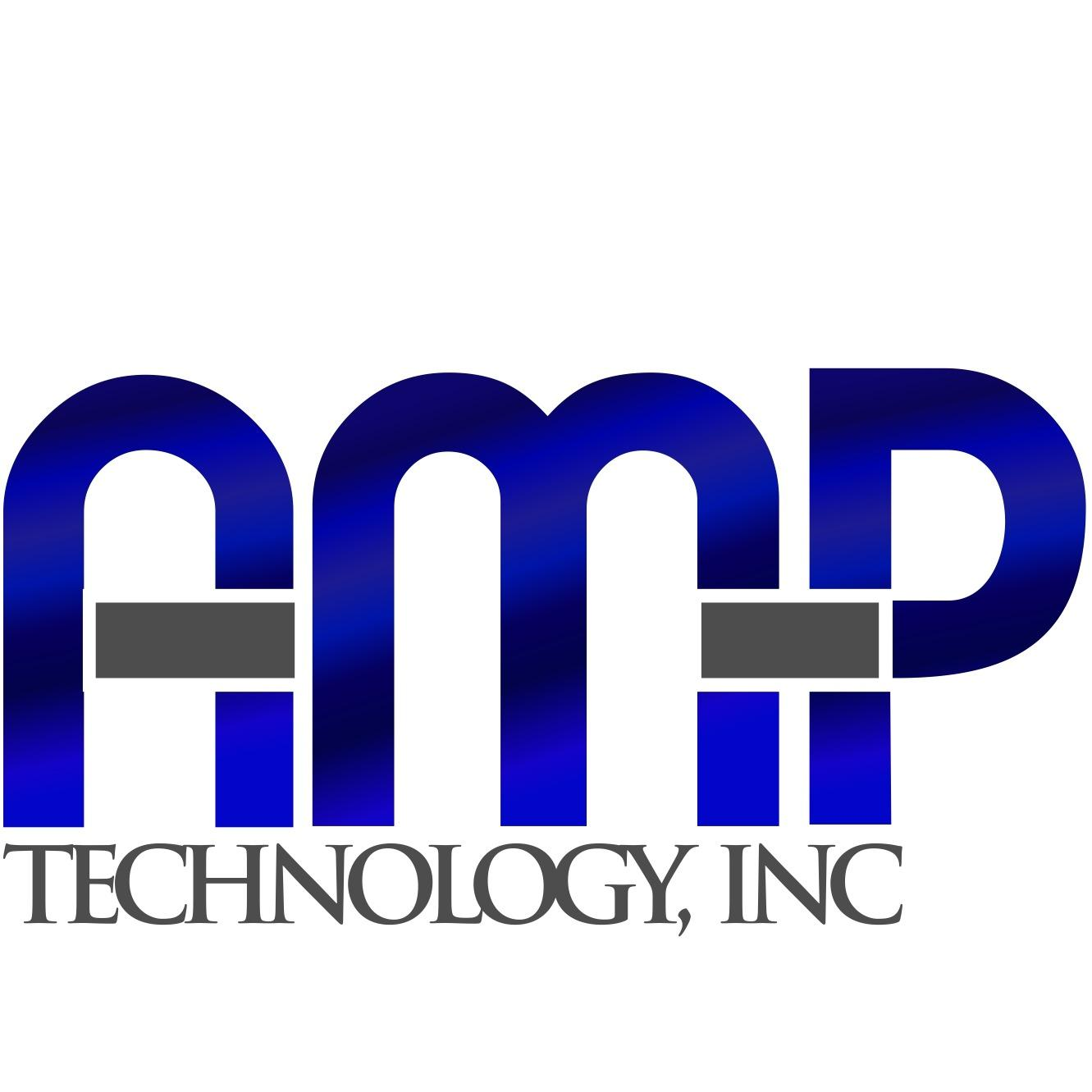 AMP TECHNOLOGY, INC