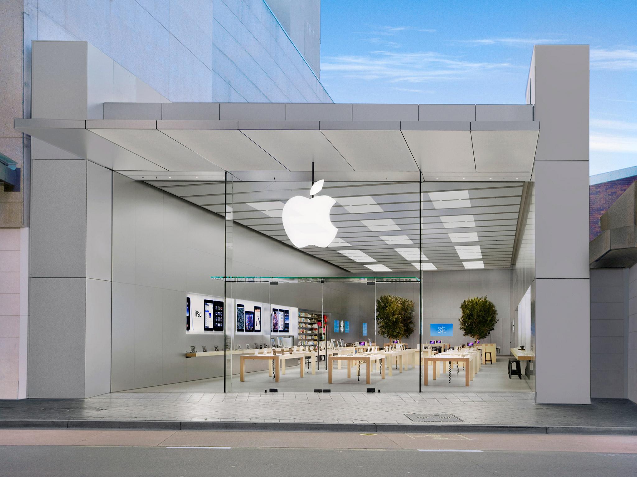 Electronics Store in NSW Bondi Junction 2022 Apple Bondi 213 Oxford Street  0290192400