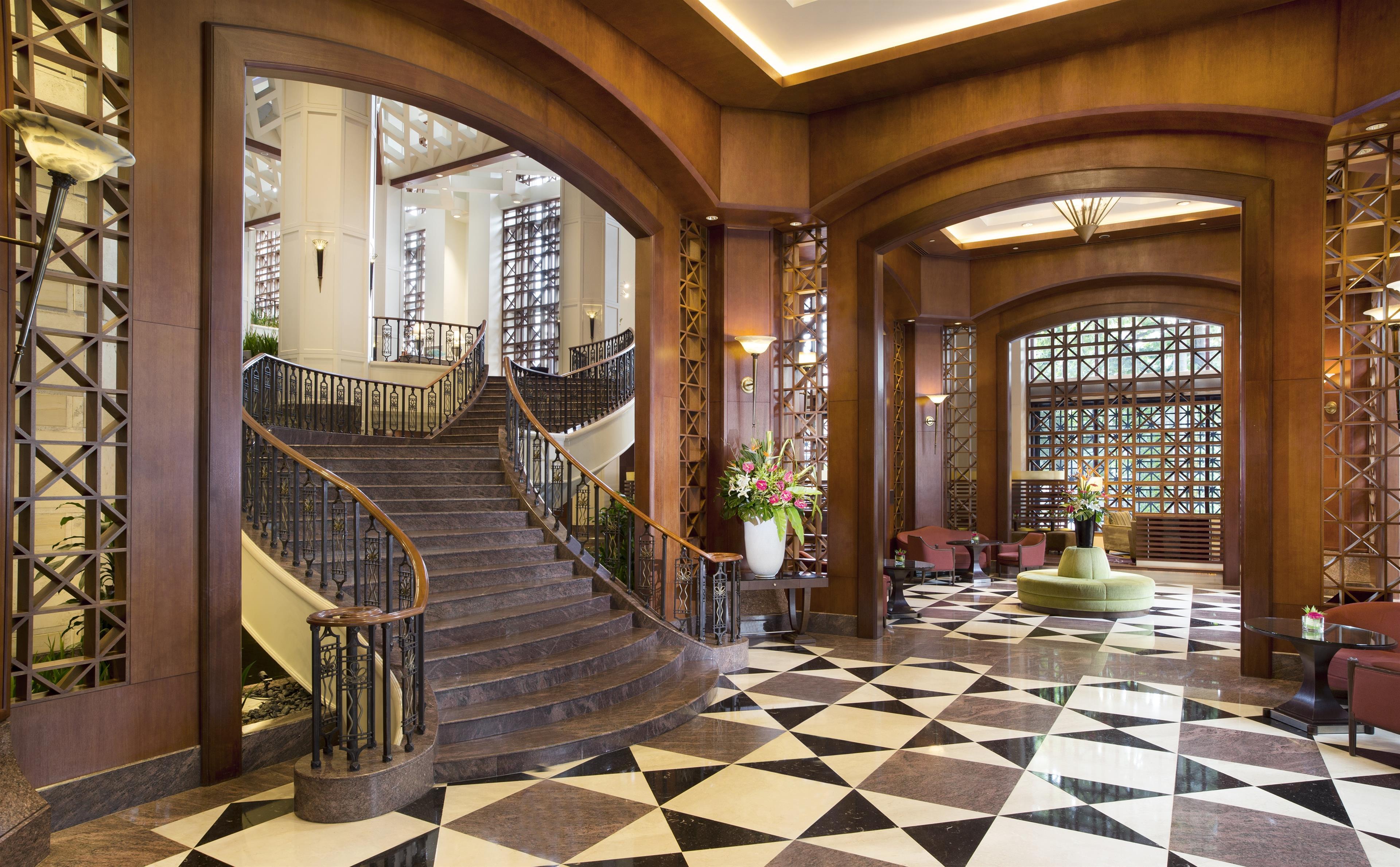 Sheraton Imperial Kuala Lumpur Hotel