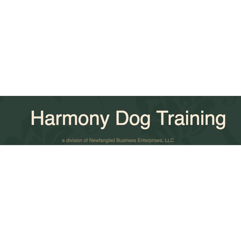 Harmony Dog Training, A division of Newfangled Business Enterprises, LLC - Gasport, NY - Pet Obedience Training