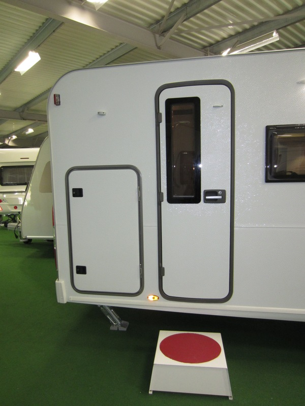 De Greeff Caravan Recreatie