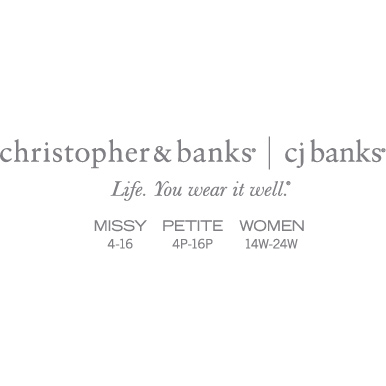 Christopher & Banks - Akron, OH - Apparel Stores