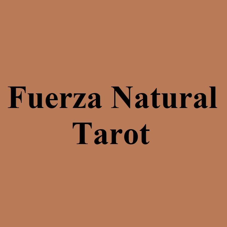 FUERZA NATURAL TAROT