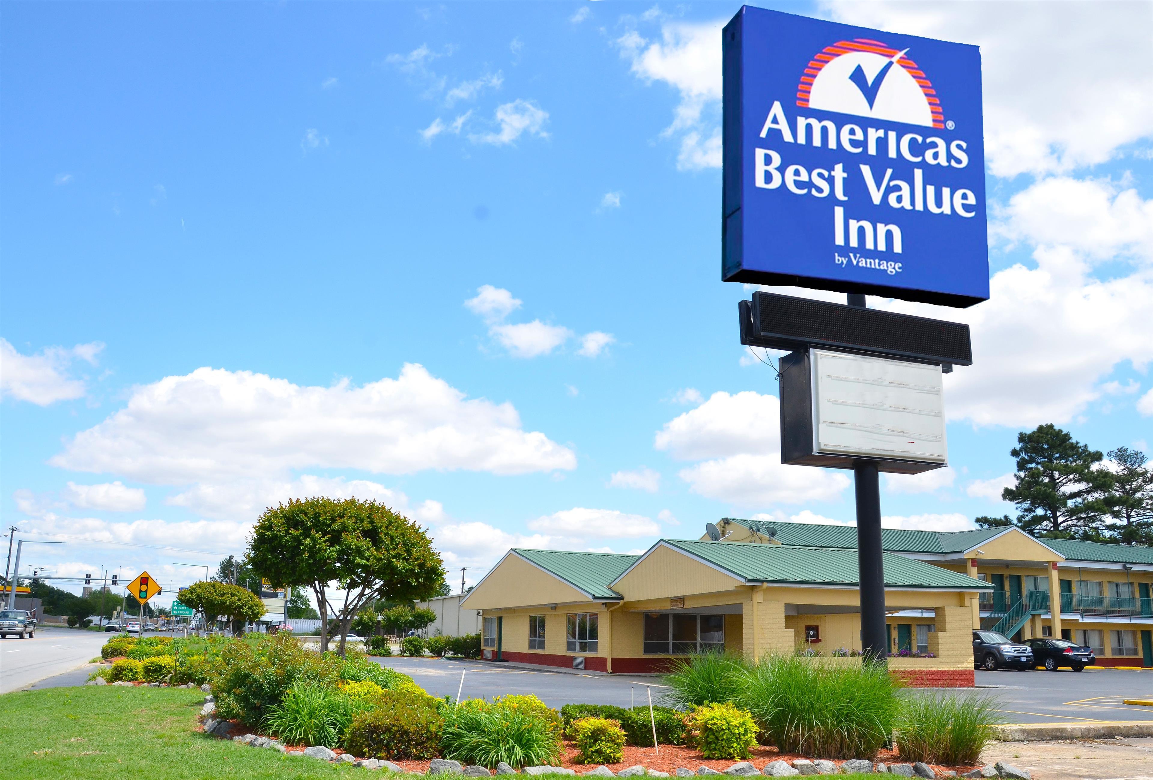 Americas best value inn stuttgart coupons stuttgart ar for Americas best coupon code