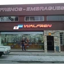 WALFREN