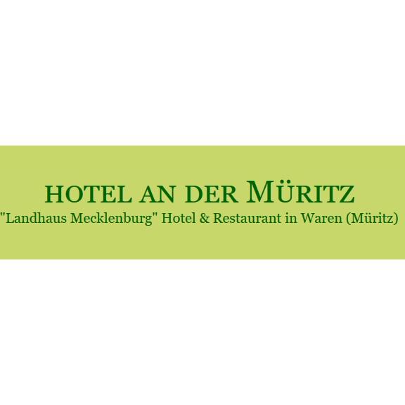 Landhaus Mecklenburg - Hotel & Restaurant in Waren (Müritz)