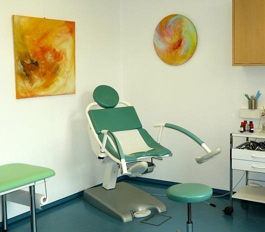 Fachärztinnen für Frauenheilkunde und Geburtshilfe Dr. med. Annette Klix - Dr. med. Ulrike Pflaumer