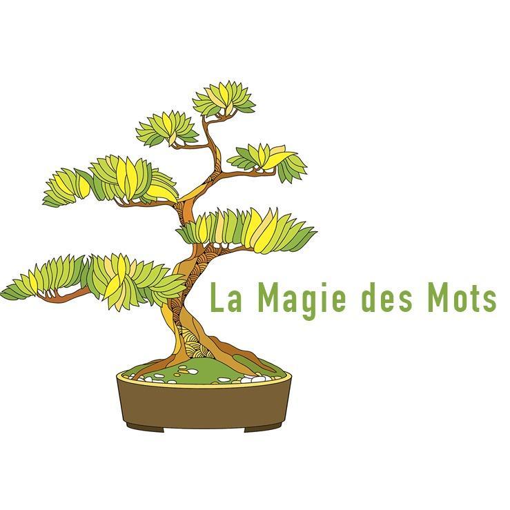 La Magie des Mots Logo