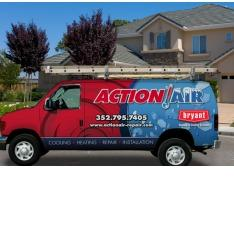 Action Air & Refrigeration