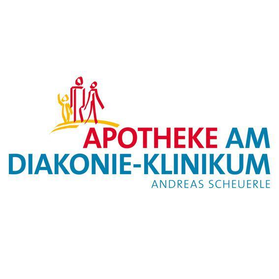 Bild zu Apotheke am Diakonie-Klinikum in Stuttgart